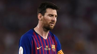 CLB Barca đưa ra 2 điều kiện sốc cho Messi