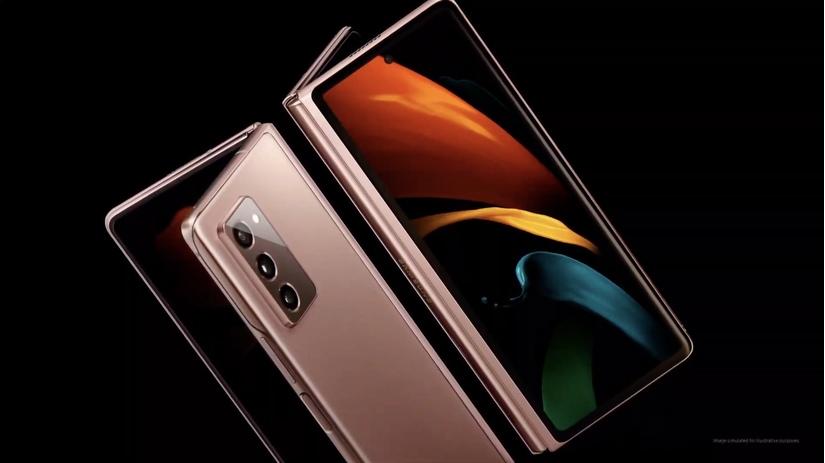 Samsung Galaxy Z Fold 2 sẽ được sản xuất tại Việt Nam