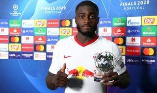 Tin tức thể thao nổi bật ngày 2/9/2020: MU chiêu mộ trung vệ Pháp giá 37,5 triệu bảng?