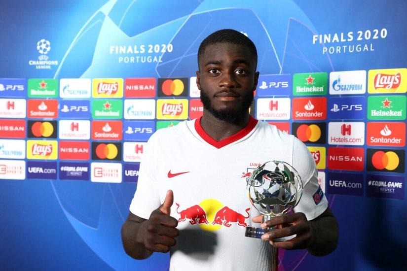 MU chiêu mộ trung vệ Pháp với giá 37,5 triệu bảng