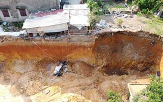 Danh tính 4 nạn nhân tử vong trong vụ sập công trình ở Phú Thọ