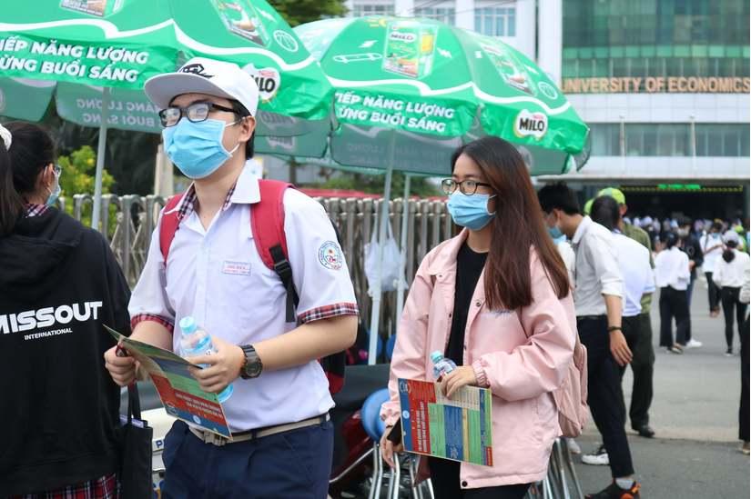 Đại học Văn Lang công bố điểm sàn 2 phương thức xét tuyển năm 2020. 1