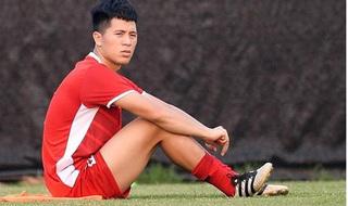 Trần Đình Trọng tiếp tục phẫu thuật, nghỉ thi đấu dài hạn