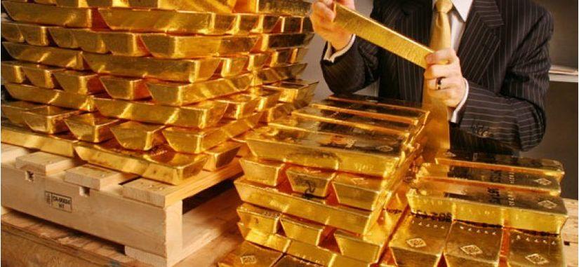 Giá vàng hôm nay 2/9: Trong nước tăng vọt