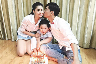 Tim bất ngờ đăng ảnh hôn Trương Quỳnh Anh, dân tình sôi sục mong cặp đôi tái hợp