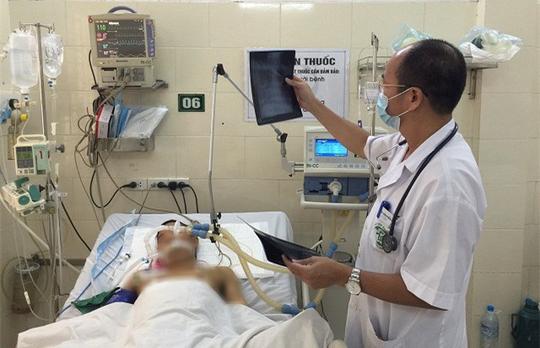 Hà Nội ghi nhận thêm một trường hợp tử vong do mắc sốt xuất huyết