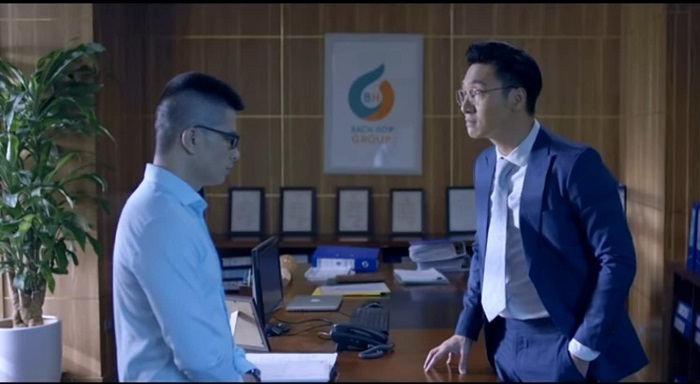 'Tình yêu và tham vọng' tập 54: Linh muốn Sơn trở thành anh trai