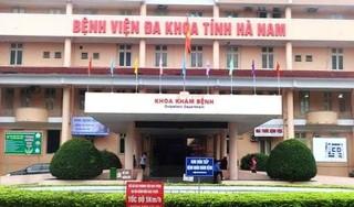 Nữ bệnh nhân 620 ở Hà Nam chuẩn bị được xuất viện