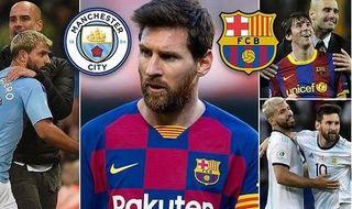BLV Quang Huy nhận định Messi sẽ tỏa sáng ở Man City