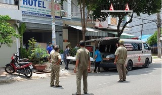 Phát hiện 2 người đàn ông tử vong trong nhà nghỉ