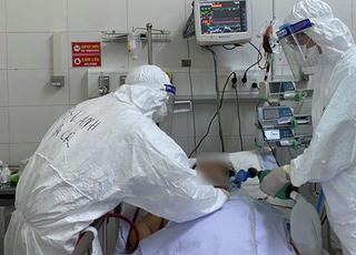 Bệnh nhân Covid-19 số 764 tử vong khi đã 3 lần xét nghiệm âm tính