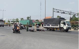 Cả nước có 39 người thương vong do tai nạn giao thông ngày 2/9