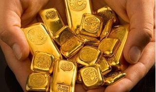 Giá vàng hôm nay 3/9: Tiếp đà giảm liên tục
