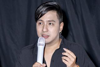 Nam ca sĩ bị Tăng Nhật Tuệ tố 'làm bạn gái có bầu rồi rời nhóm là ai?