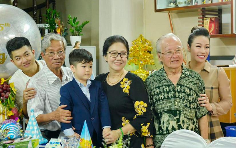 Động thái đầu tiên của Nhật Kim Anh sau khi bị hủy quyền nuôi con