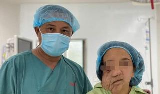Cô gái sống trong mặc cảm suốt hơn 20 năm vì khối u khổng lồ trên mặt