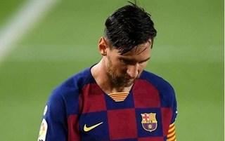 Báo Argentina tiết lộ thông tin bất ngờ về tương lai của Messi