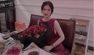 Vợ cũ Việt Anh đính chính về thông tin được bạn trai cầu hôn