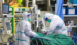 Bệnh nhân Covid-19 thứ 35 tại Việt Nam tử vong