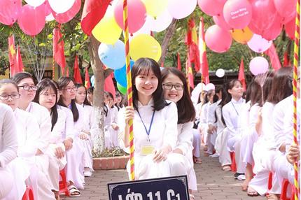 Câu chúc hay, lời chúc ý nghĩa và status độc đáo mừng năm học mới 2021-2022