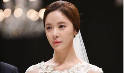 Hwang Jung Eum bất ngờ thông báo ly hôn chồng đại gia sau 4 năm kết hôn