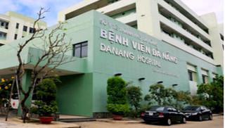BV Đà Nẵng bắt đầu tiếp nhận bệnh nhân cấp cứu nặng