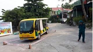 Tin tức tai nạn giao thông ngày 3/9: Bị xe điện đâm, cháu bé 5 tuổi tử vong