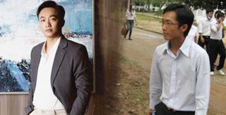 Cường Đô La đăng ảnh 11 năm trước, dân mạng xuýt xoa khen Đàm Thu trang 'mát tay'
