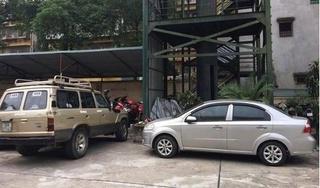 Tin tức pháp luật ngày 3/9: Thuê xe cứu hộ giao thông để đi trộm ô tô
