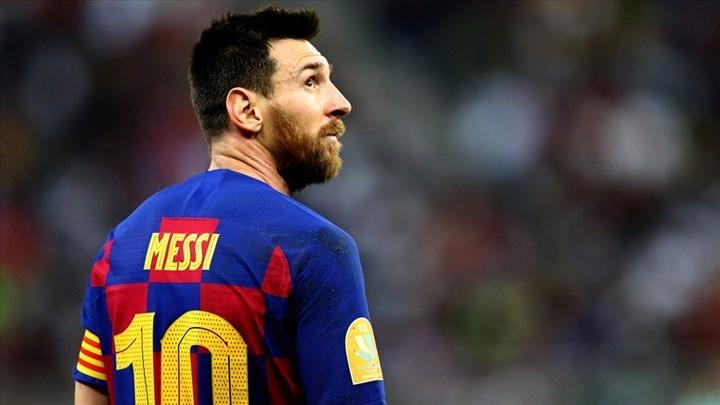 Man City sở hữu Messi với mức giá rẻ