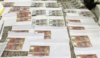 Triệt phá 'ổ' sản xuất tiền giả ở Cần Thơ