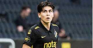 Thái Lan nguy cơ mất sao trẻ vào tay tuyển Thụy Điển