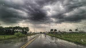 Cả nước sẽ mưa giông diện rộng vào chiều tối nay