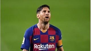CLB Barca bầu đội trưởng mới thay thế Messi