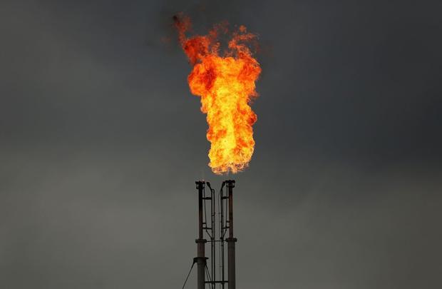Giá gas hôm nay 4/9: Giá gas tiếp tục giảm do tồn kho tăng