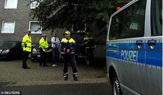 Người mẹ trẻ ở Đức sát hại 5 con nhỏ rồi lao vào tàu tự tử