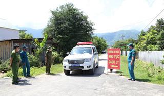 Cách ly khoảng 700 hộ dân ở TP Buôn Ma Thuột để phòng bệnh bạch hầu