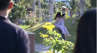 'Lựa chọn số phận' tập 54: Cường sững sờ khi bắt gặp Trang thân mật với Tấn
