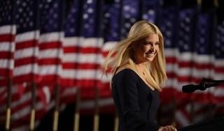 Tin tức thế giới 4/9: Con gái Tổng thống Donald Trump vận động tranh cử giúp cha