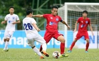 Xác định 8 đội bóng tham dự VKC U17 quốc gia: HAGL góp mặt, Nam Định bị loại