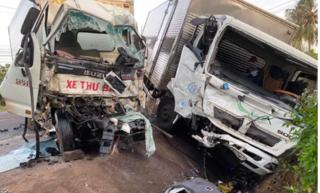 Tin tức tai nạn giao thông ngày 4/9: Va chạm xe tải, đôi vợ chồng sắp cưới thương vong