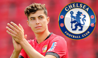 Chelsea sở hữu tài năng trẻ bậc nhất châu Âu