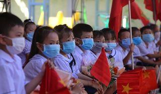 Đề nghị miễn học phí cho học sinh Quảng Ngãi do dịch Covid-19