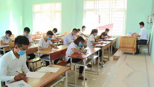 Kết quả thi tốt nghiệp THPT đợt 2 sẽ được công bố đồng loạt ở 11 hội đồng