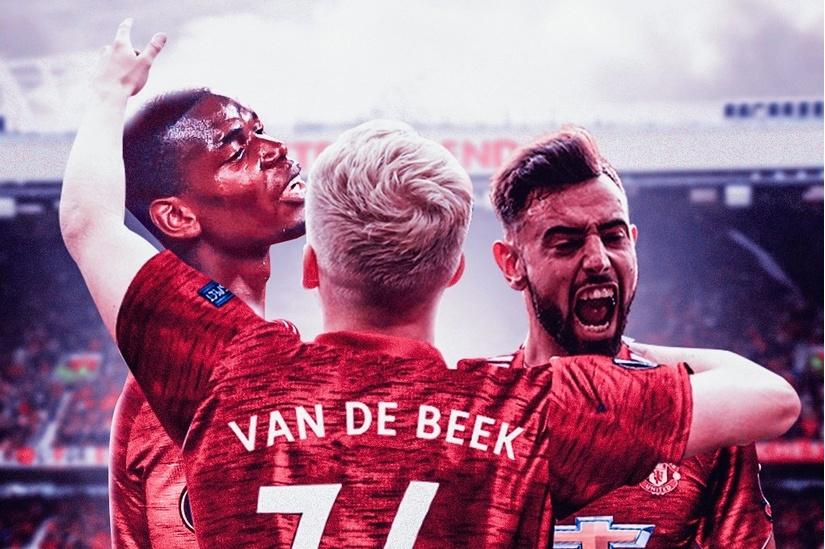 MU mua cầu thủ của Dortmund và Real sau Van de Beek?