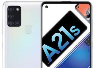 Galaxy A21s được đánh giá thế nào?
