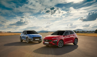 Hyundai Kona 2021 vừa ra mắt có gì mới?