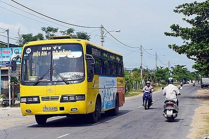 Quảng Nam cho phép nhiều dịch vụ hoạt động trở lại kể từ ngày 6/9