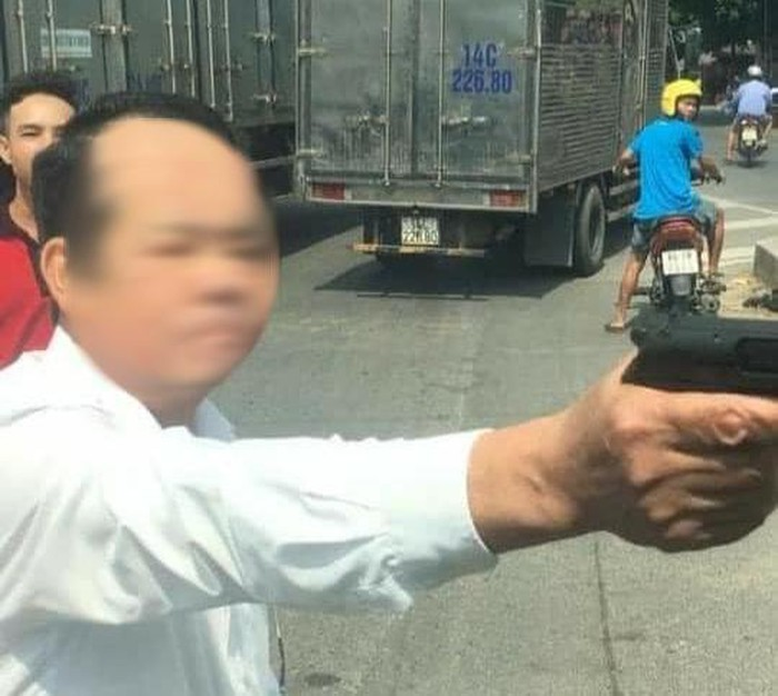 Tin tức trong ngày 5/9: Tông vào đầu xe ô tô, người đàn ông đi xe máy tử vong