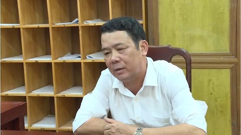 Giám đốc cầm súng dọa 'bắn vỡ sọ' tài xế ở Bắc Ninh khai gì?